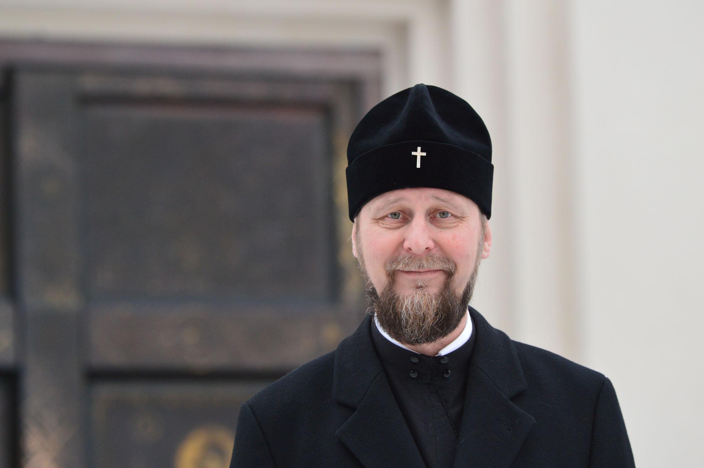 Арсений, епископ Йоэнсуу