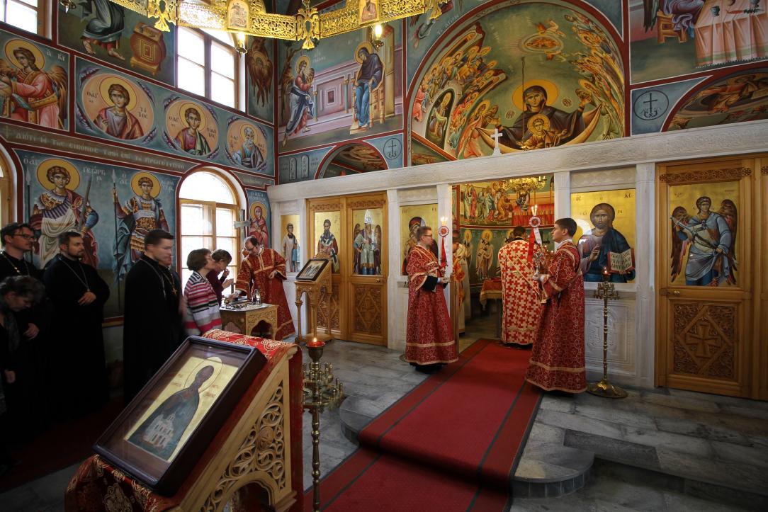 Teologian opiskelu | Suomen ortodoksinen kirkko